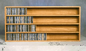 CD Rack Shoppe