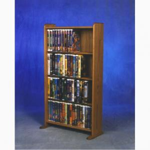 407 DVD/VHS Cabinet