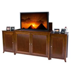 Berkeley TV Lift Cabinet W/ Sides