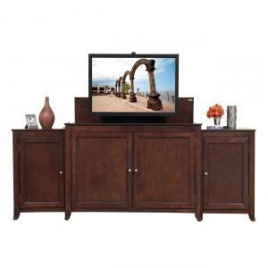 Monterey TV Lift Cabinet W/ Sides