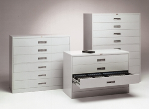 Medium Lateral Cabinet