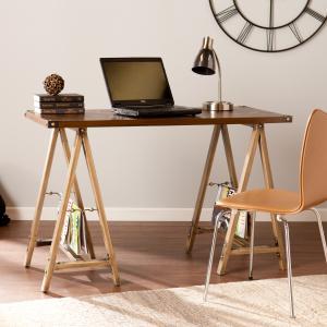 Downing Sawhorse Desk
